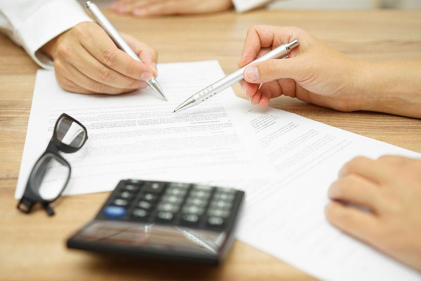 Financial Advisors' Negligence